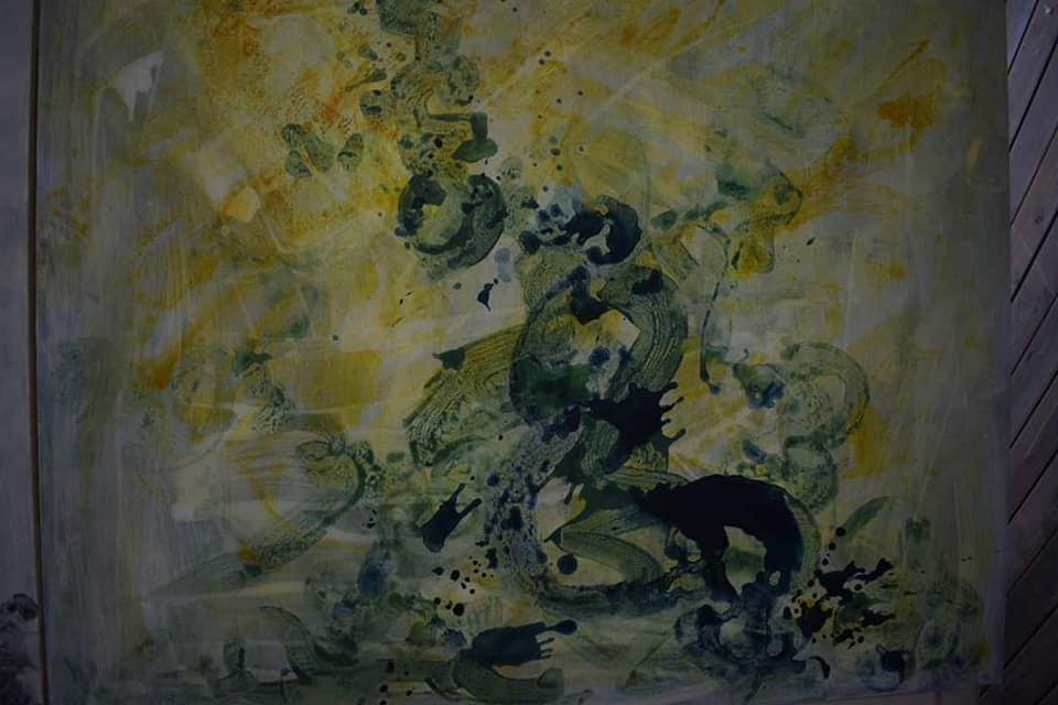 """Ekspozitë """"Fragmente"""" nga Shqipe Mehmeti"""
