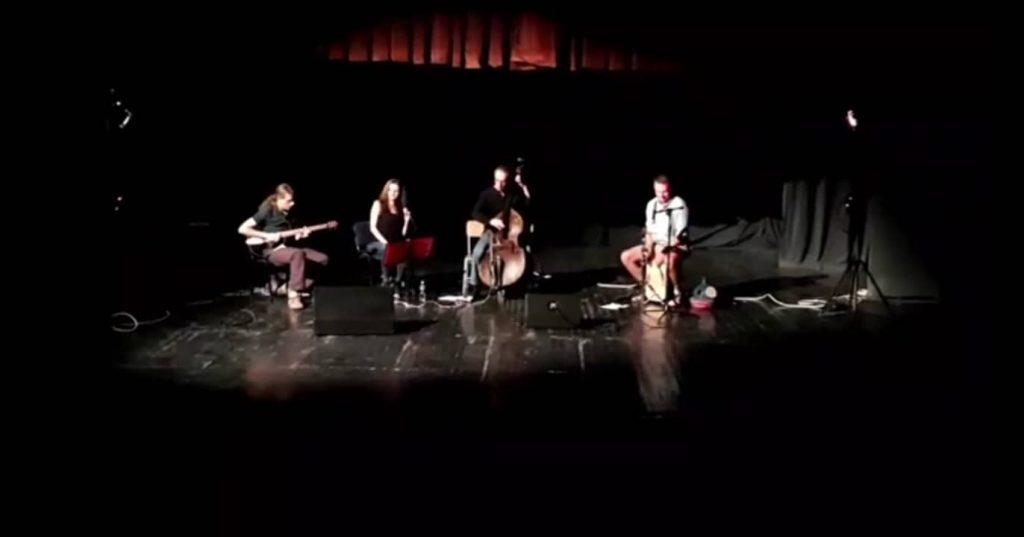 """Koncert i grupës """"Kalevalla"""""""