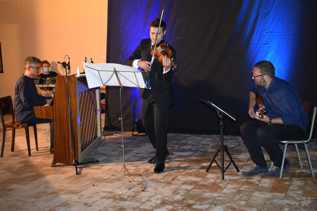 Koncert i muzikës klasike