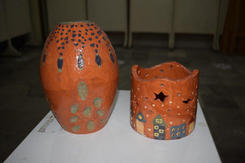 """Ekspozitë""""Punëtoria rinore e qeramikës VI"""""""